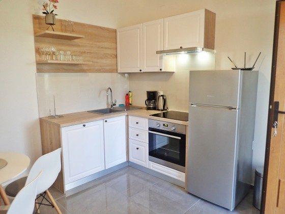 A4 Küchenzeile - Objekt 173302-12