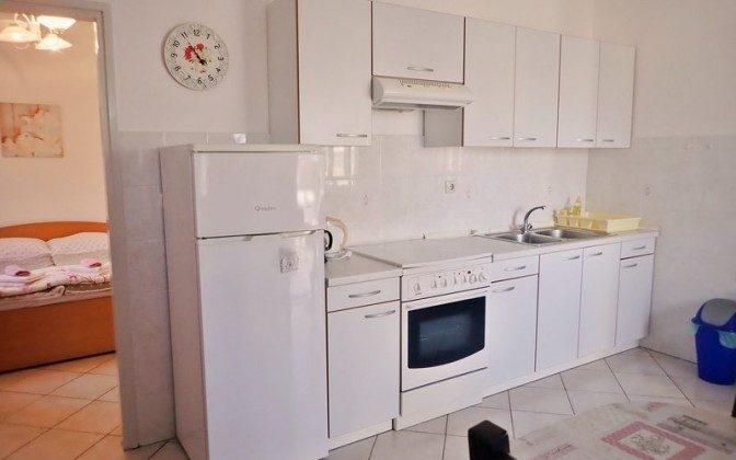 A1 Küchenzeile - Objekt 173302-12