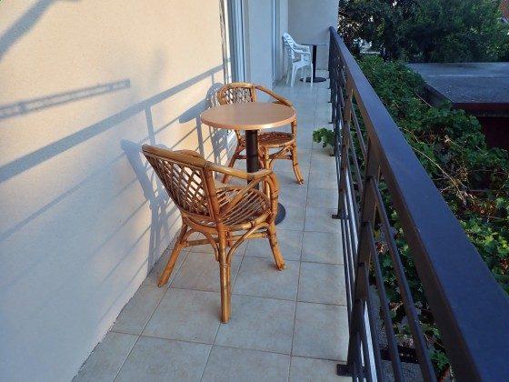 A1 Balkon 1 - Objekt 173302-15