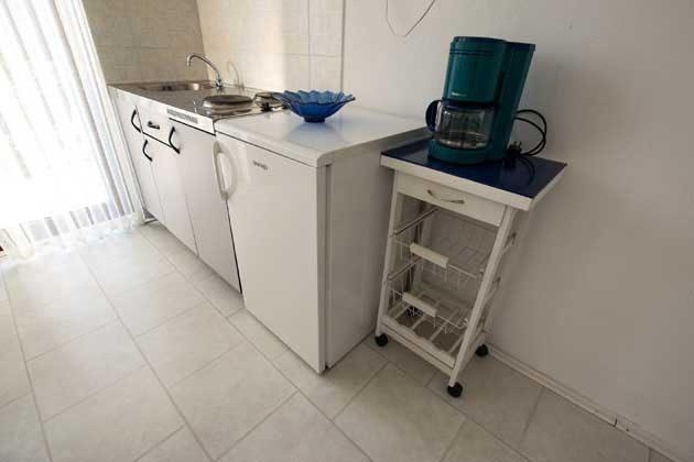 A2 kleine  Küchenzeile - Objekt 173302-15