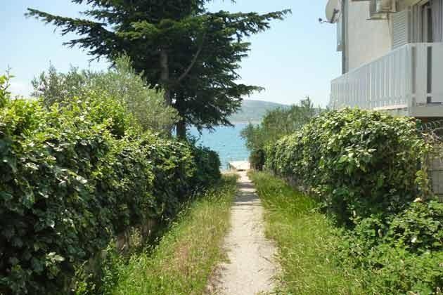 Fußweg zum Strand - Objekt 173302-16
