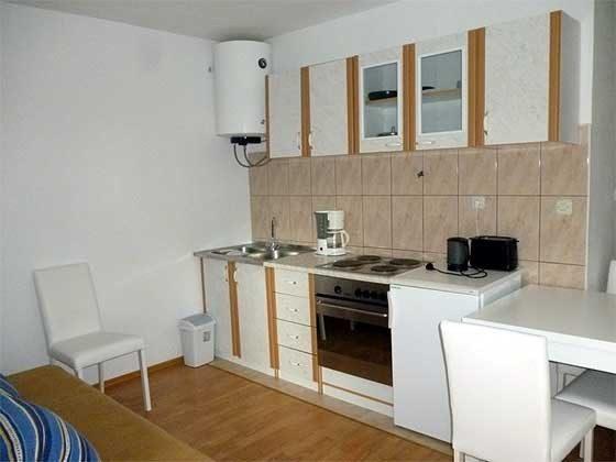 A1 Küchenzeile - Objekt 173302-16