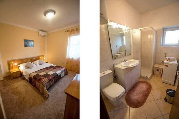 FW2 Schlafzimmer 4 und Duschbad 1 von 3  - Objekt 173302-17