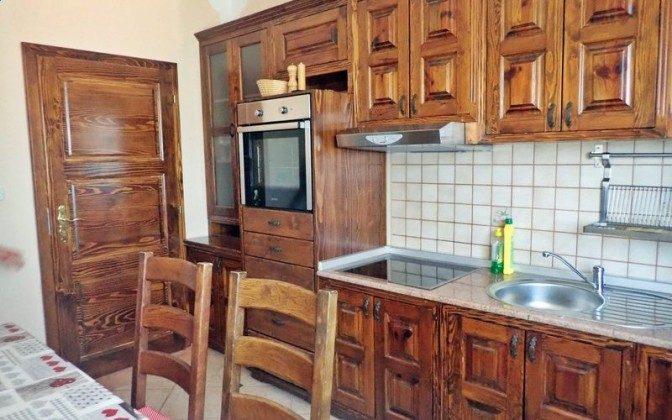 FW3 Küchenzeile - Objekt 173302-17