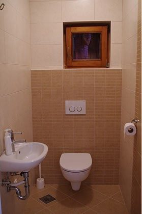 Gäste-WC - Objekt 173302-18