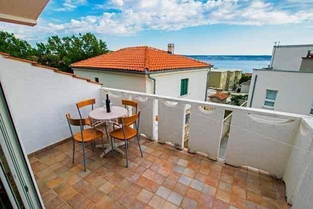 FW2 Balkon - Bild 1 - Objekt 173302-19