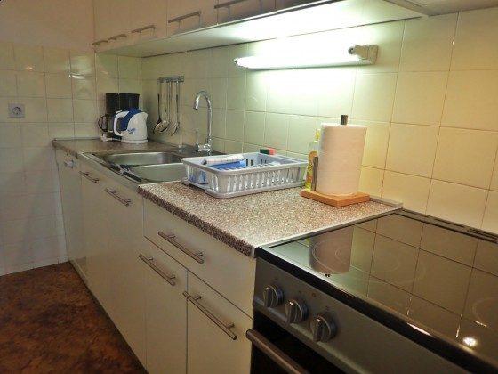 Küche - Bild 1 - Objekt 173302-20