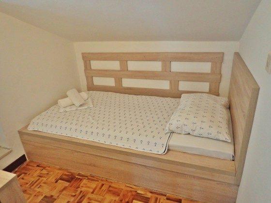 Schlafzimmer 4 mit Eizelbett - Objekt 173302-20