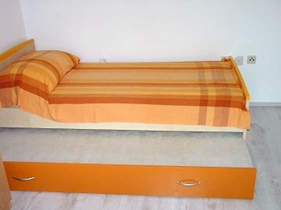 Tandembett im Schlafzimmer 1- Objekt 173302-21