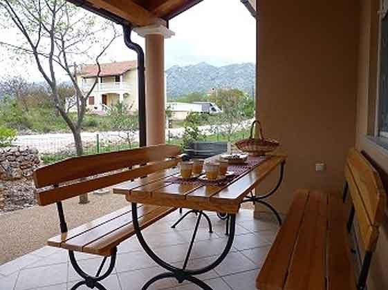 Terrasse - Bild 2 - Objekt 173302-21