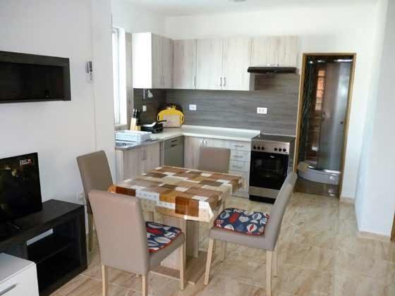 A1 Wohnküche - Bild 1 - Objekt 173302-23