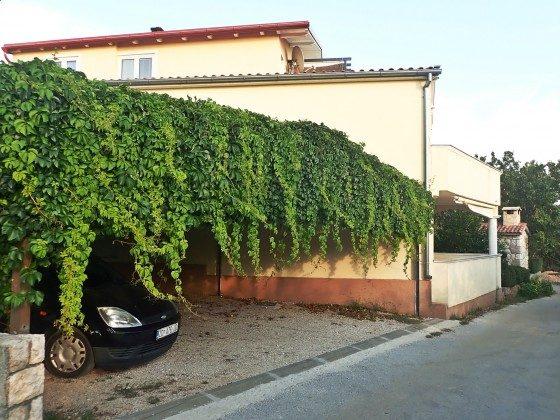 Parkplätze am Haus - Objekt 173302-24