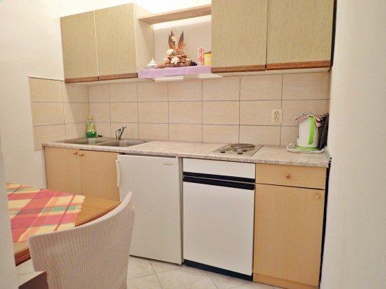 A3 Küchenzeile - Objekt 173302-25
