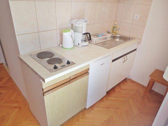 A4 Küchenzeile - Objekt 173302-25