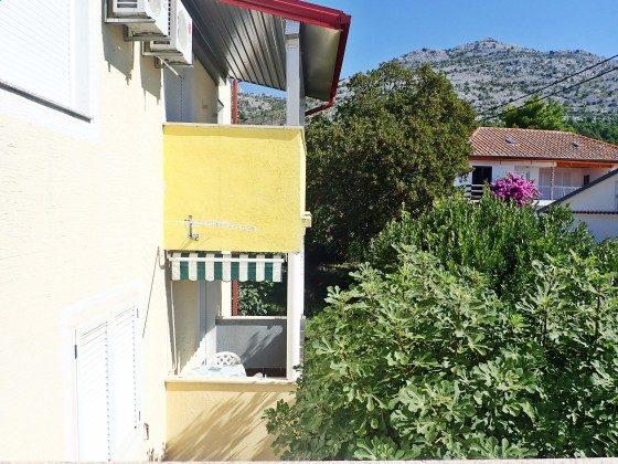 Balkone A5 oben und A2 unten - Objekt 173302-25