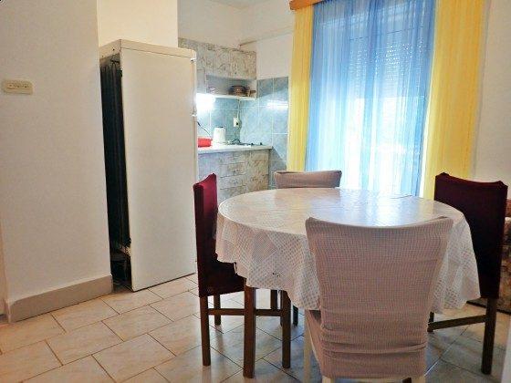 A1 Essplatz in der Küche - Objekt 173302-25