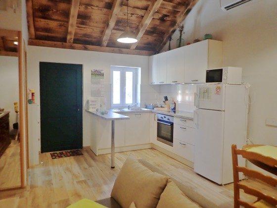 Eingang zur Wohnküche - Bild 2 - Objekt 173302-29