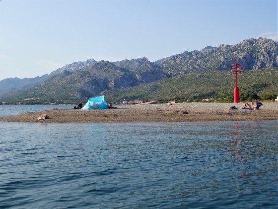 Strand Pisak Leuchturm - Objekt 173302-29