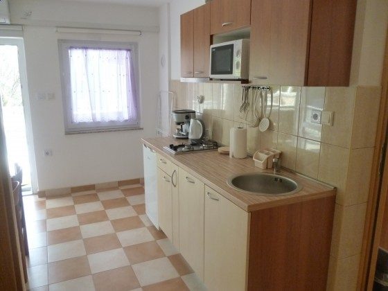 A2 Wohnküche - Bild 2 - Objekt 173302-30