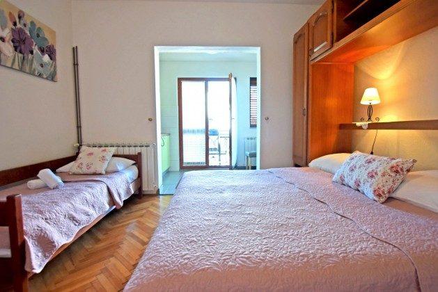 ST3/4 Schlafzimmer Beispiel 2 - Objekt 173302-31