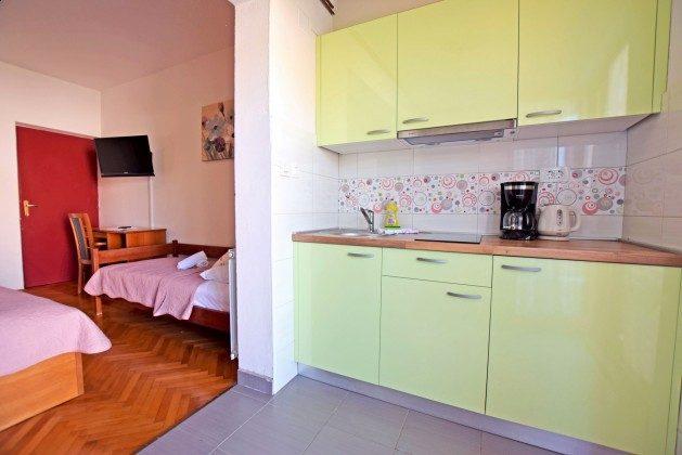 ST3/4 Küchenzeile Beispiel - Objekt 173302-31