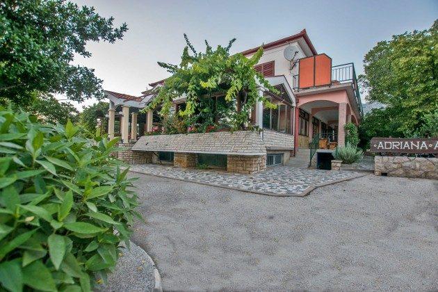 Appartment Dalmatien mit WLAN