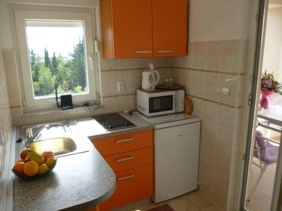 A1 Küchenzeile - Objekt 173302-32
