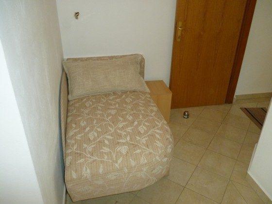 A1 Schlafsofa in der Wohnküche -  Objekt 173302-32