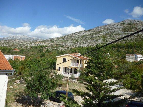 Ausblick auf die Gebirge - Objekt 173302-32