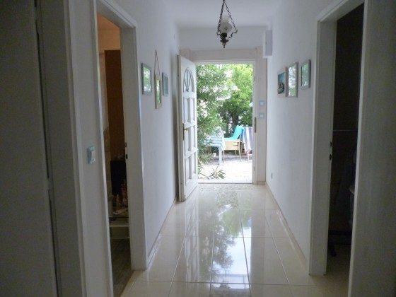 Eingangsbereich/Flur - Objekt 173302-33