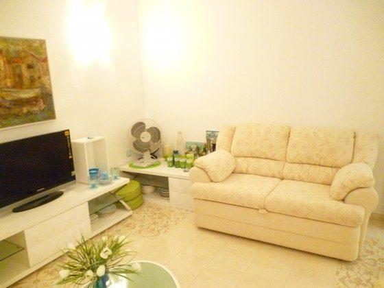 Wohnzimmer mit Schlafcocch - Bild 1 - Objekt 173302-33