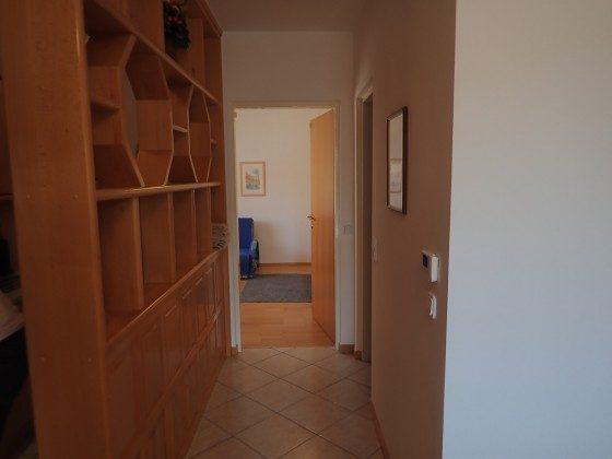 Durchgang zum Schlafzimmer - Beispiel - Objekt 173302-35