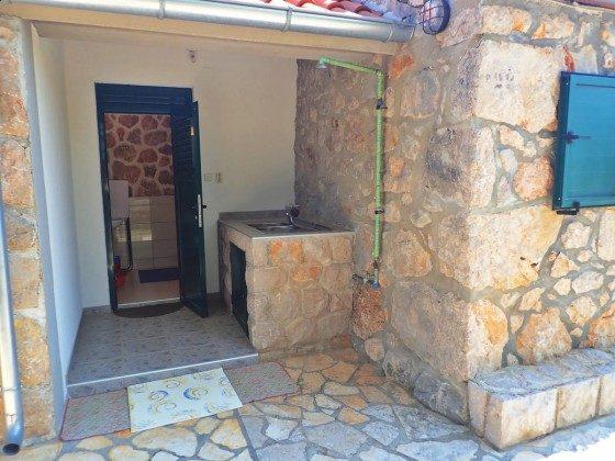 Eingang zum Duschbad - Objekt 173302-36