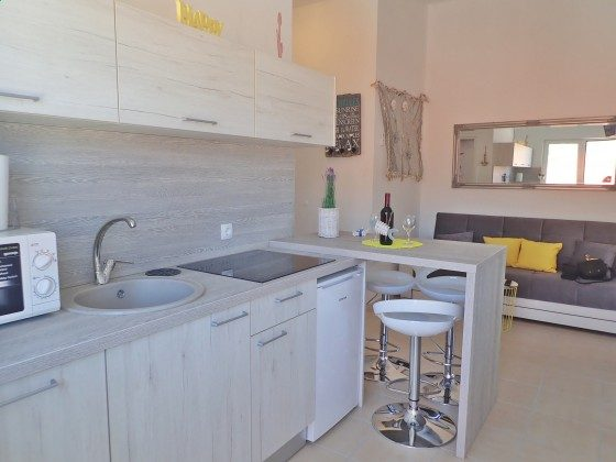 Küchenzeile - Bild 2 - Objekt 173302-38