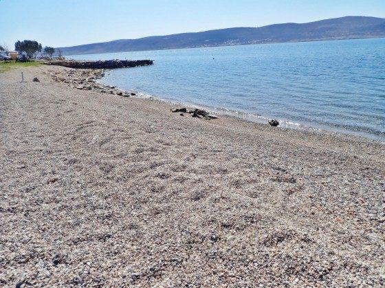 Strand vor dem Haus - Bild 2 - Objekt 173302-38