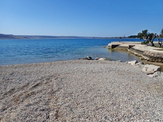 Strand vor dem Haus - Bild 1 - Objekt 173302-38
