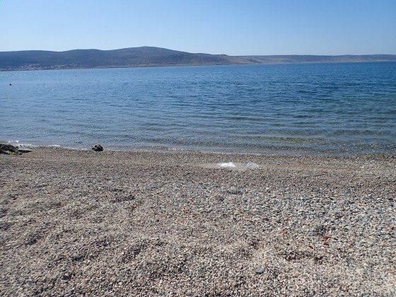 Strand vor dem Haus - Bild 3 - Objekt 173302-38