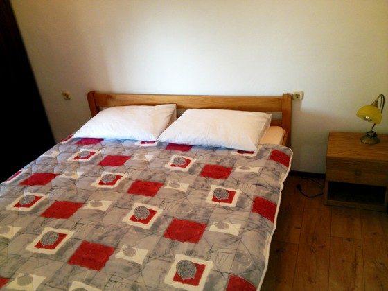 Schlafzimmer 1 mit Doppelbett - Bild 1 - Objekt 173302-3
