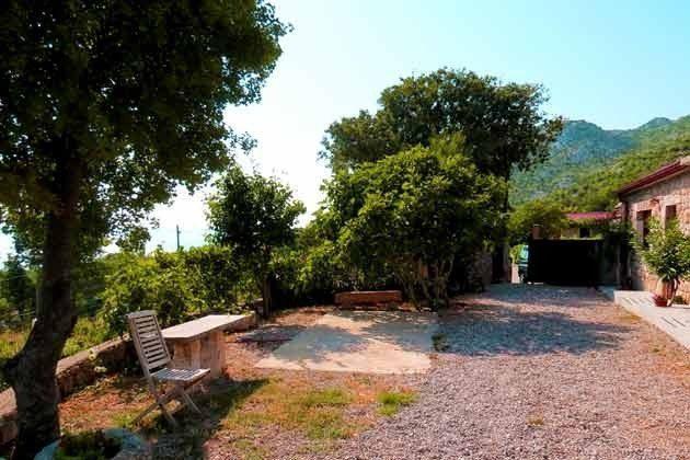 Terrasse mit Meerblick - Objekt 173302-3