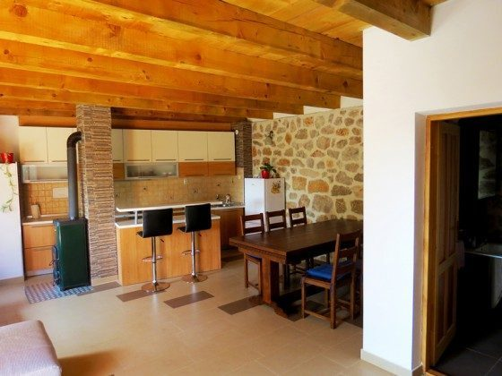 Wohnküche - Bild 2 - Objekt 173302-3