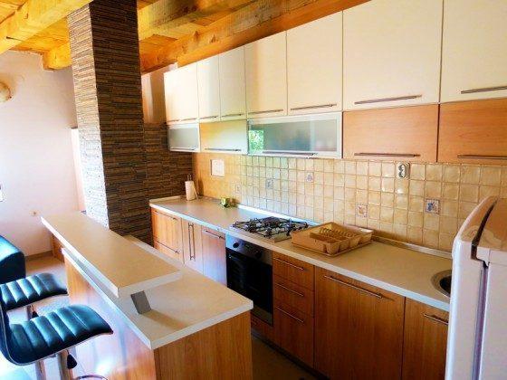 Küchenzeile - Objekt 173302-3