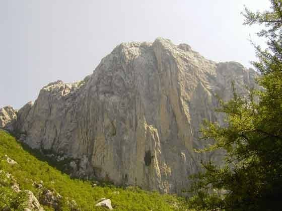Nationalpark Paklenica - Bild 1  - Objekt 173302-4