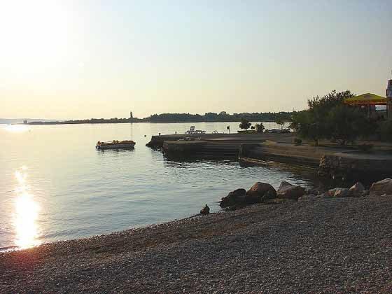 Strand neben dem Haus - Bild 2 - Objekt 173302-4