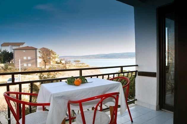 Balkon mit Meerblick Beispiel 3 - Objekt 173302-4