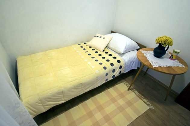 Schlafzimmer 3 Einzelzimmer