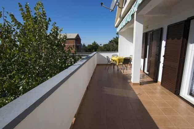 Balkonterrasse - Bild 2 - Objekt 173302-6