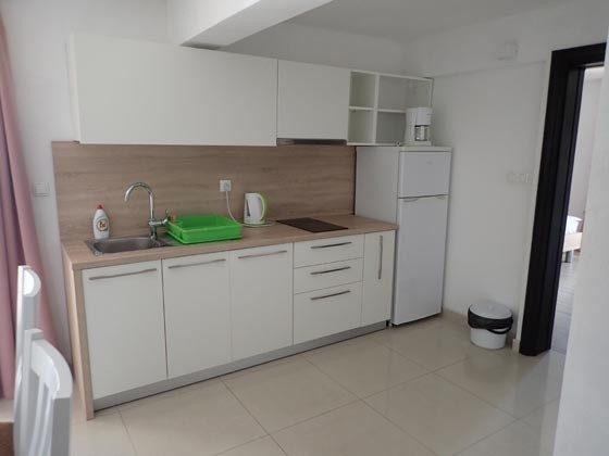 A4 Küchenzeile - Objekt 173302-8