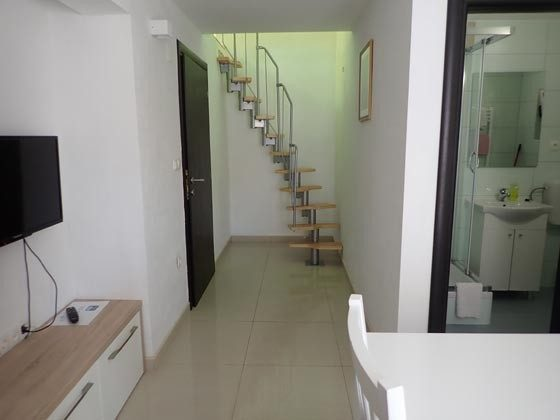 A4 Treppe zum Schlafzimmer  2- Objekt 173302-8