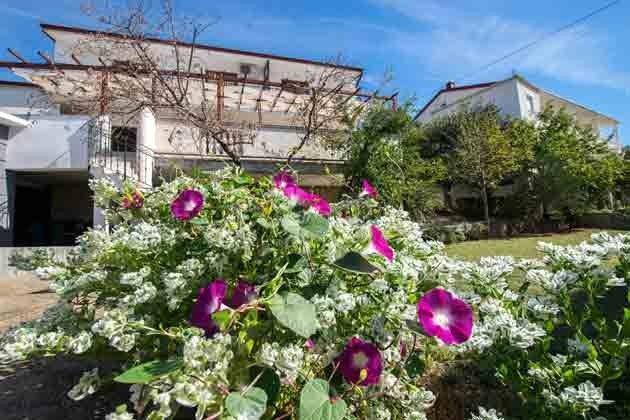 Apartmenthaus und Garten - Objekt 173302-8