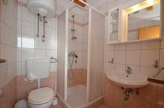 Apartment A1 Duschbad - Objekt 173302-9